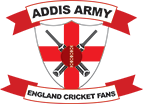 Addis Army Cricket